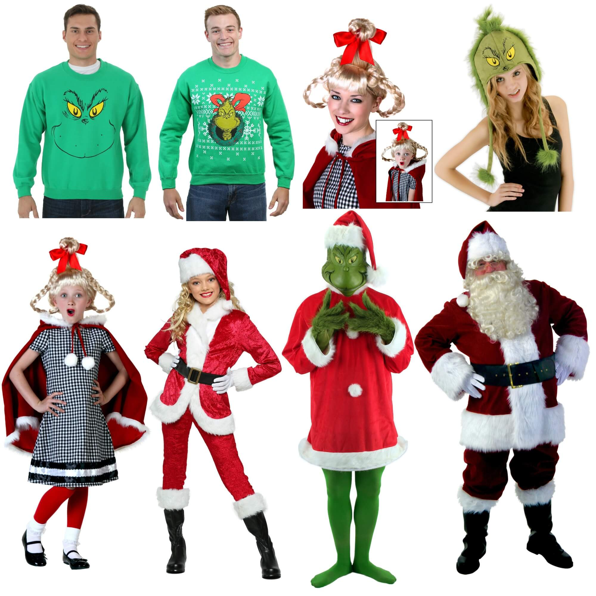 How to throw a grinch costume party halloween costumes