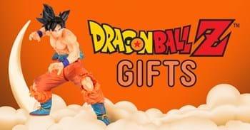 Dragon Ball Z Gifts