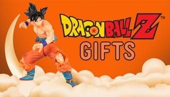 Dragon Ball Z Gift Guide