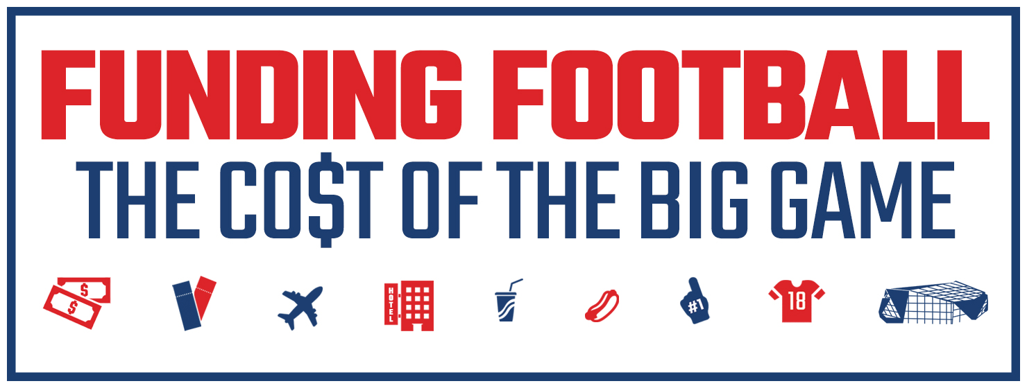 Funding Football: The Cost of the Big Game