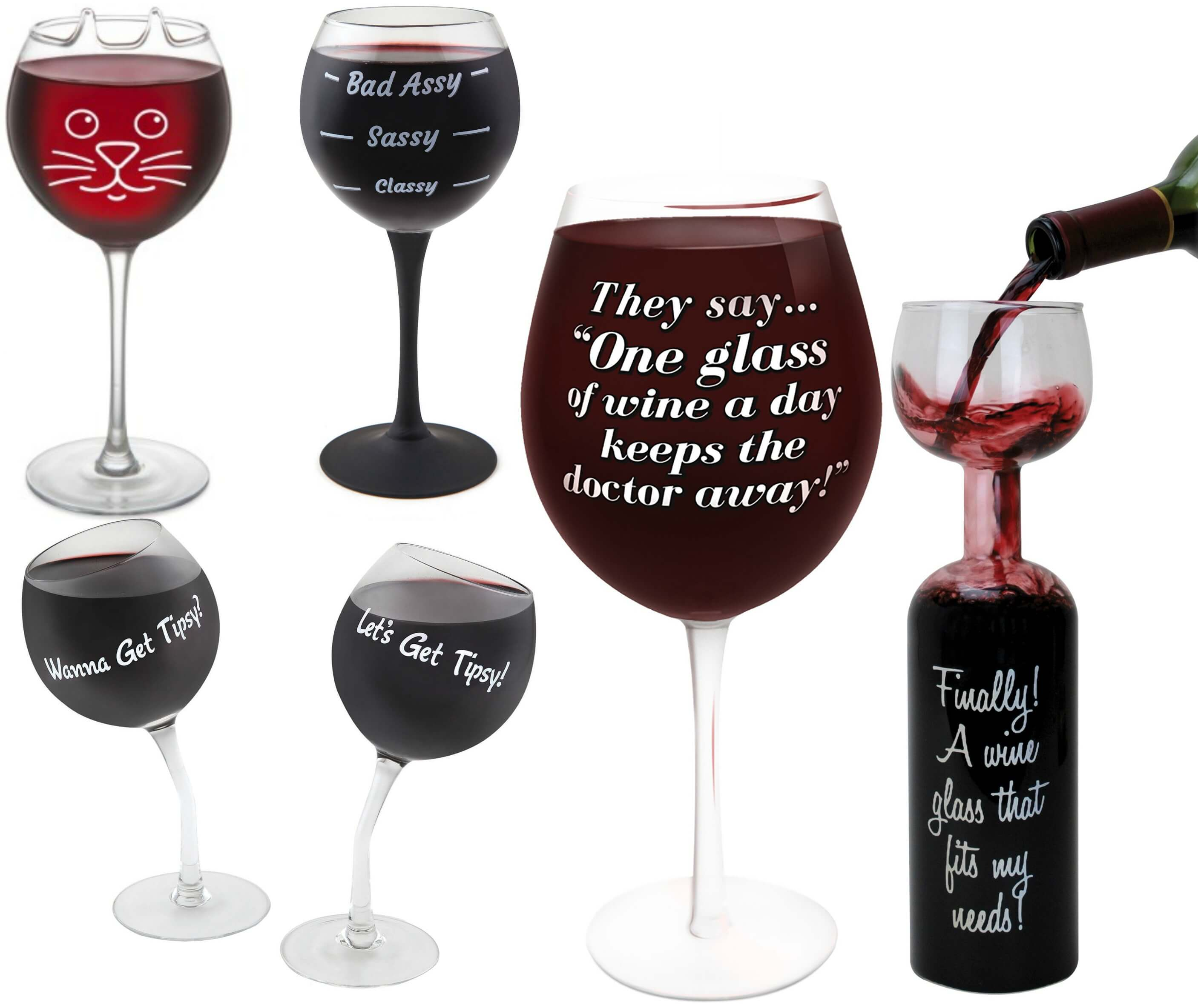 gift ideas for wine drinkers