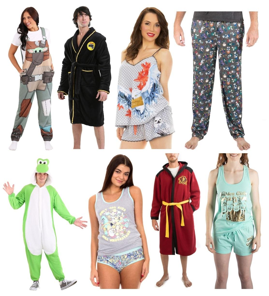 Dorm Room Loungewear