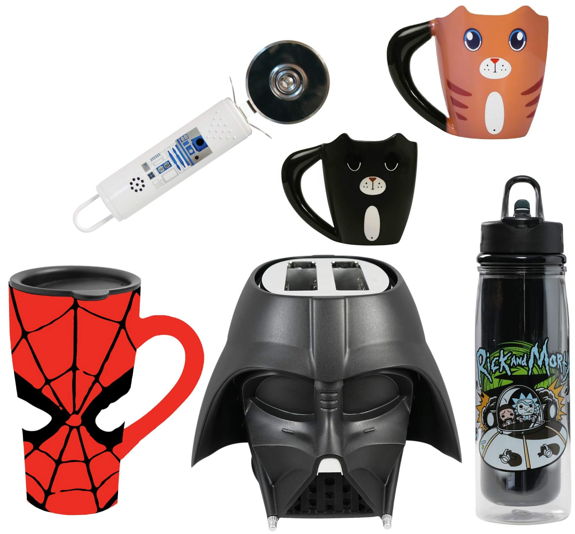 kitchen items for dorm living