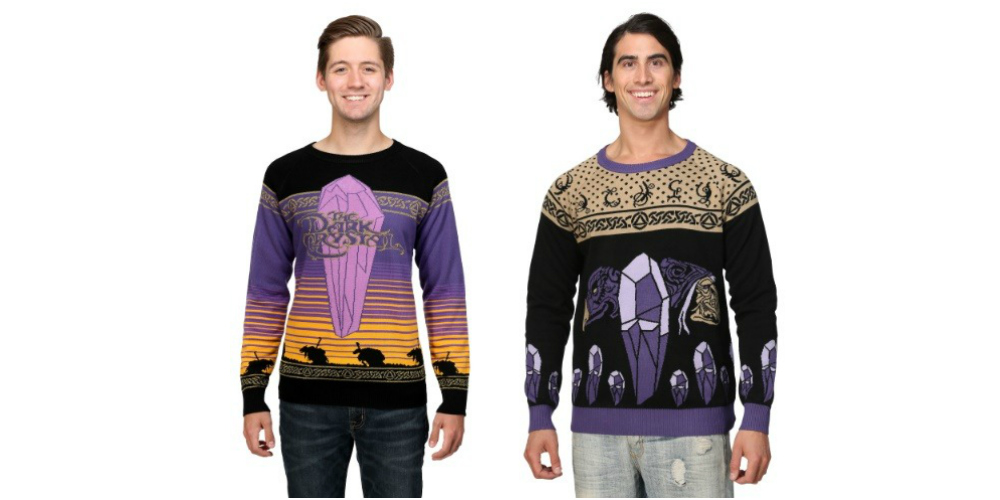 The Dark Crystal Ugly Christmas Sweaters