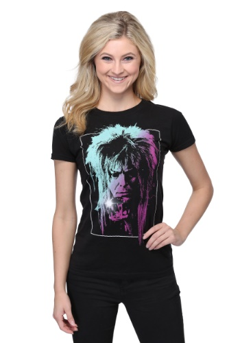 LABYRINTH JARETH JUNIORS T-SHIRT