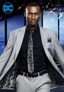 Justice League Slim Fit Suit Jacket (Secret Identity)