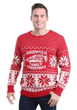 National Lampoon's Christmas Vacation Ugly Christmas Sweater