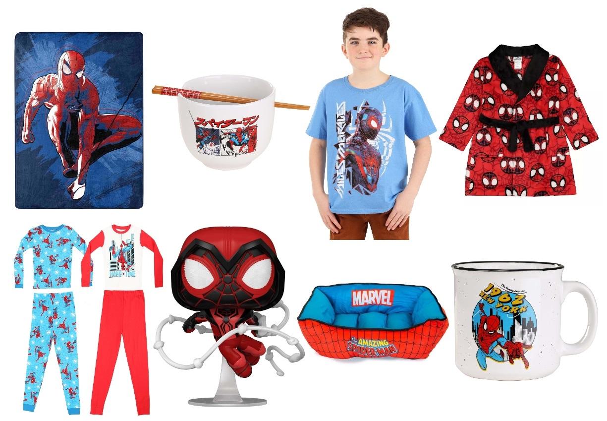 Spider-Man Gifts