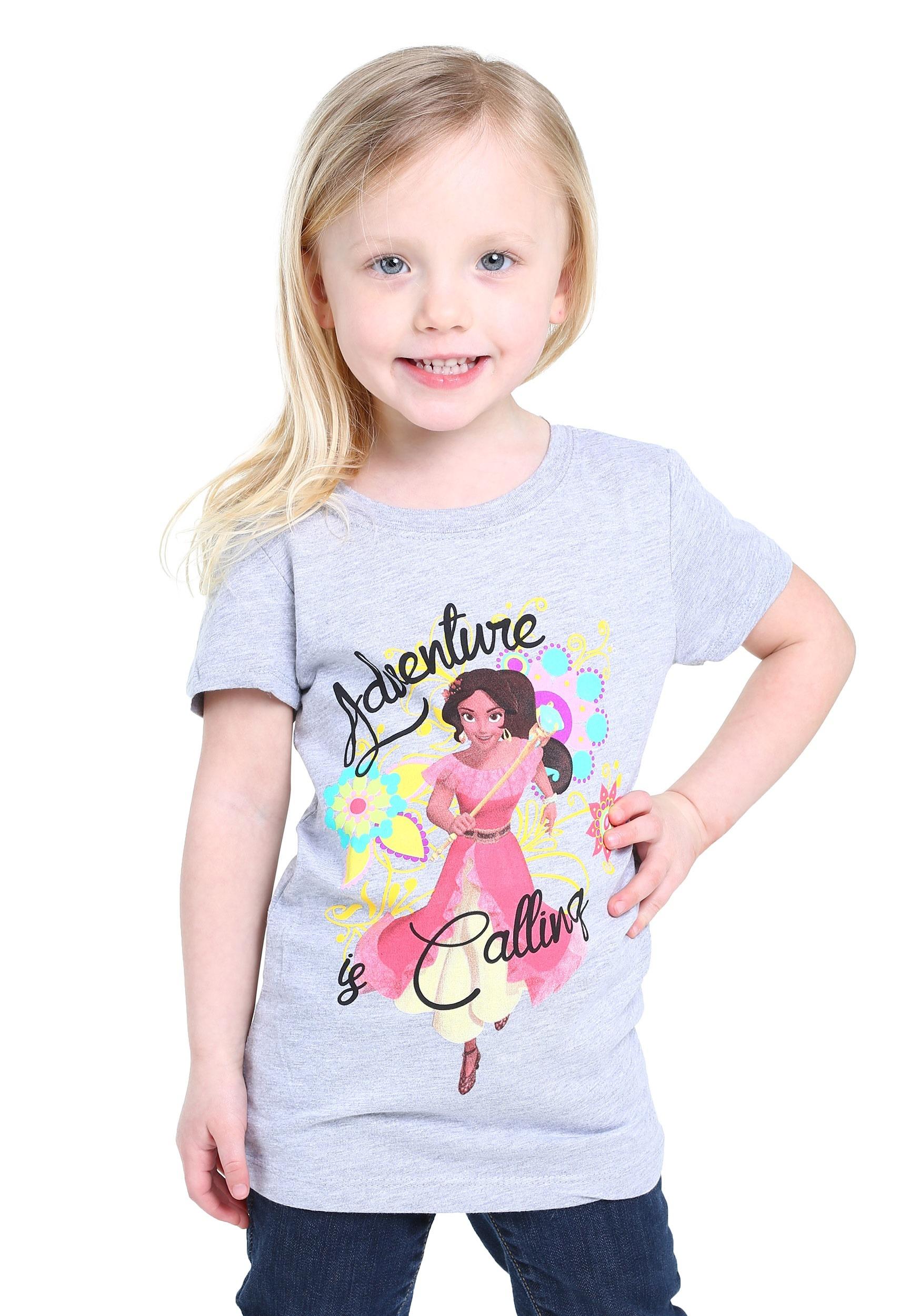 Elena of Avalor T-shirt for Girls