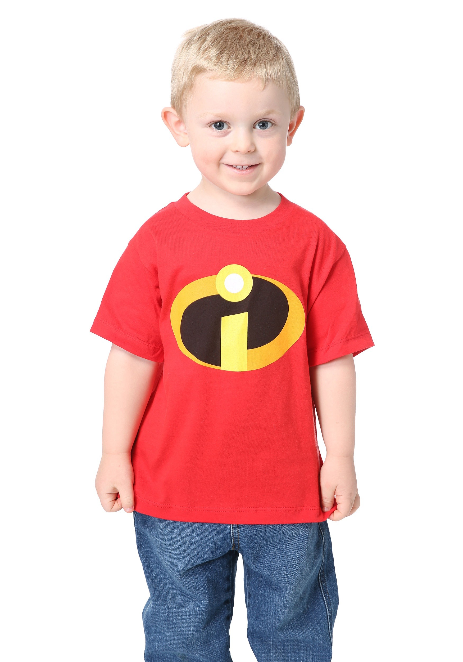 Incredibles Toddler Costume Tee
