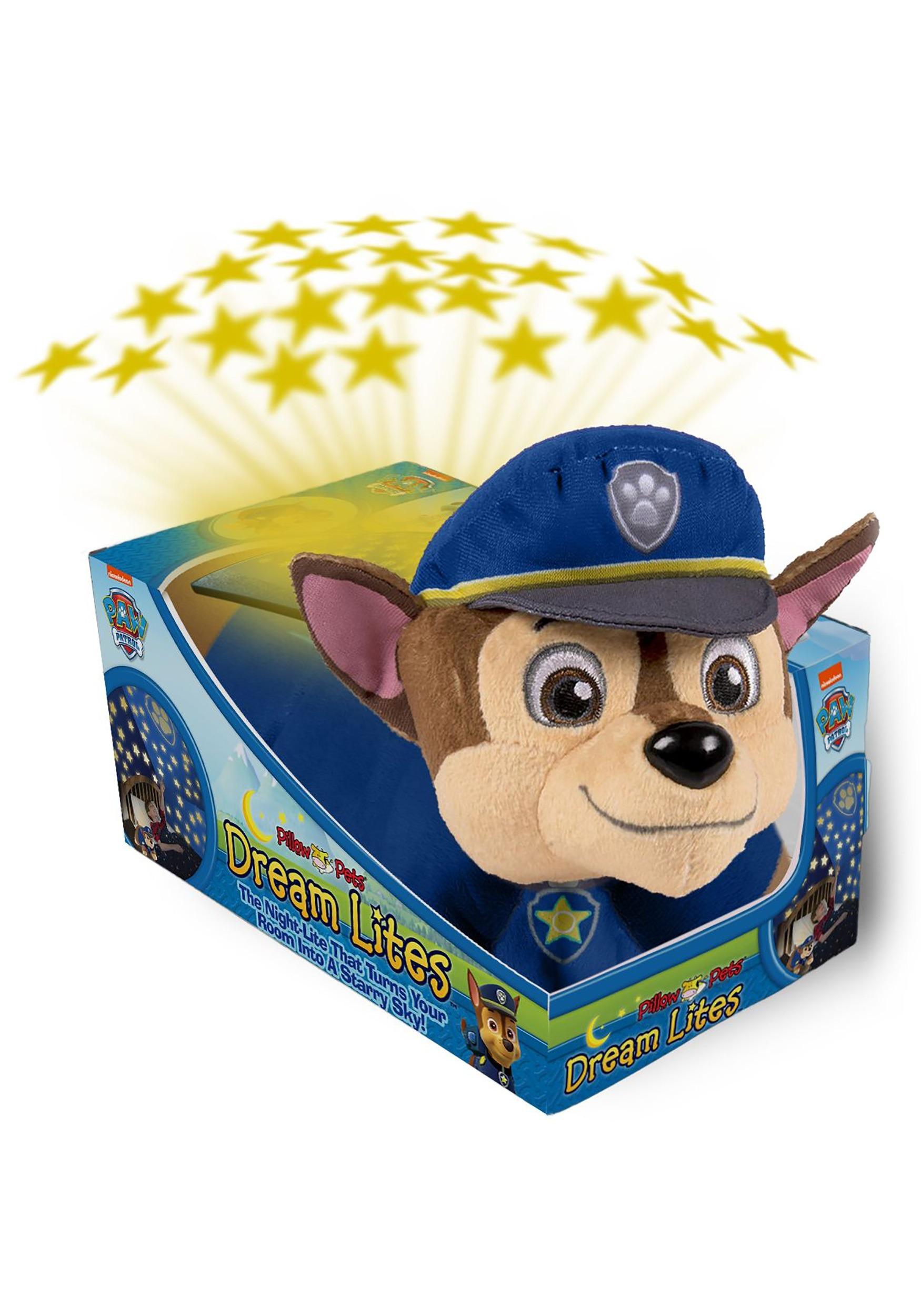 Paw Patrol Chase Dream-Lite