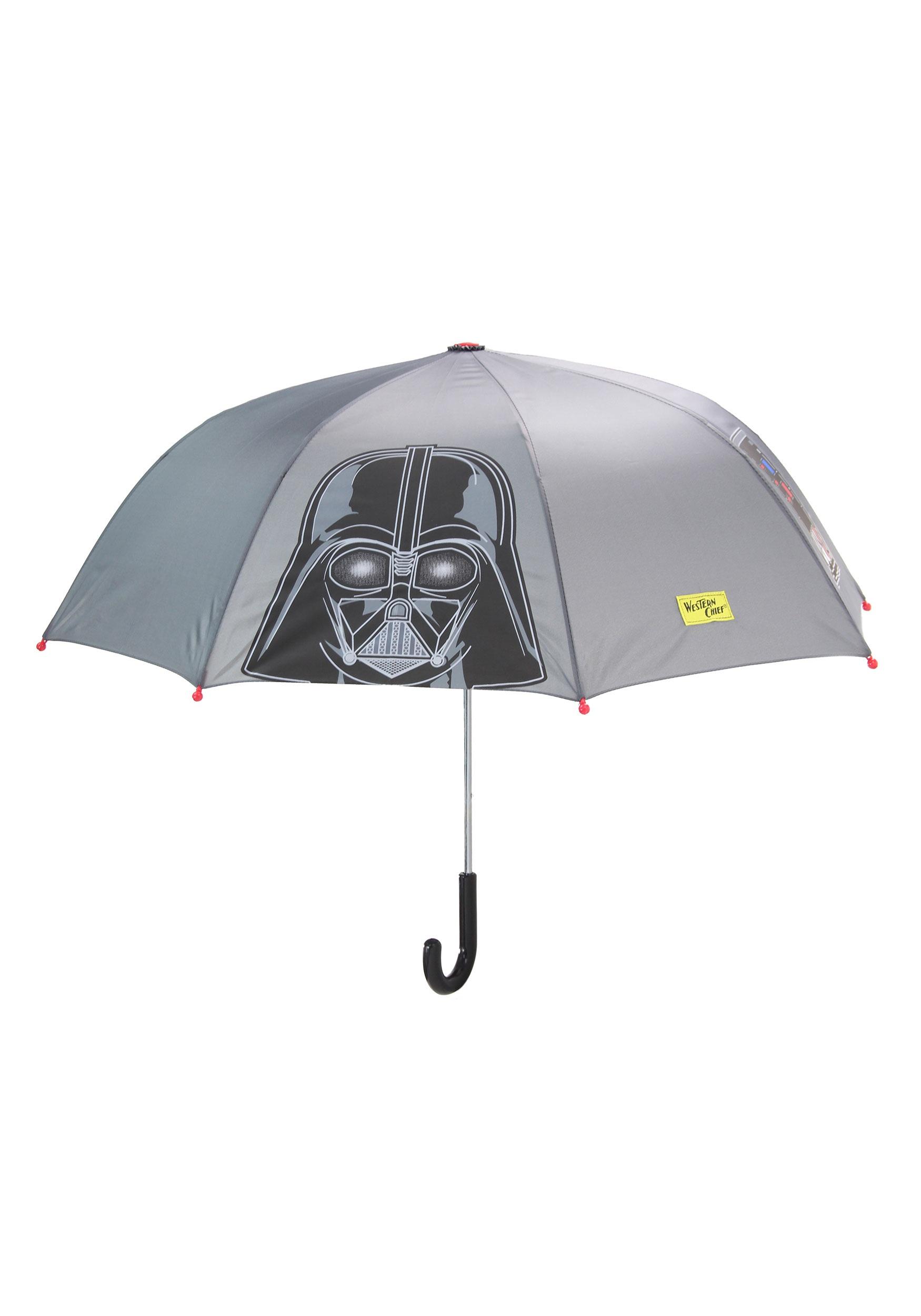 Star Wars Darth Vader Kids Umbrella