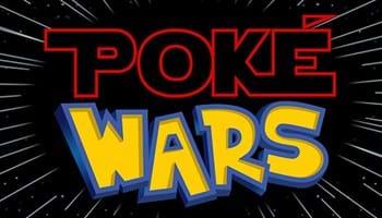 Poké Wars: Star Wars-inspired Pokémon