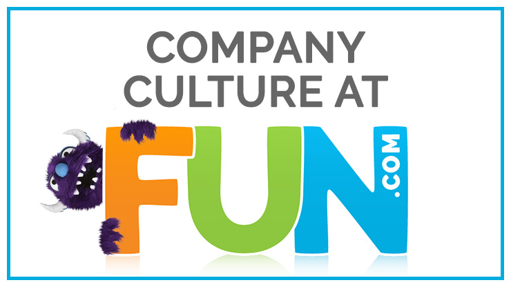 Company Culture at Fun.com