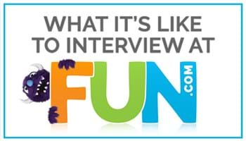 What It's Like to Interview at Fun.com