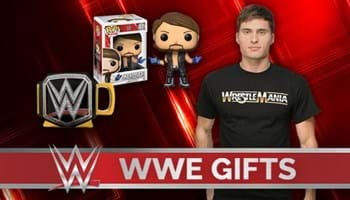 30+ WWE Gifts for World Champions