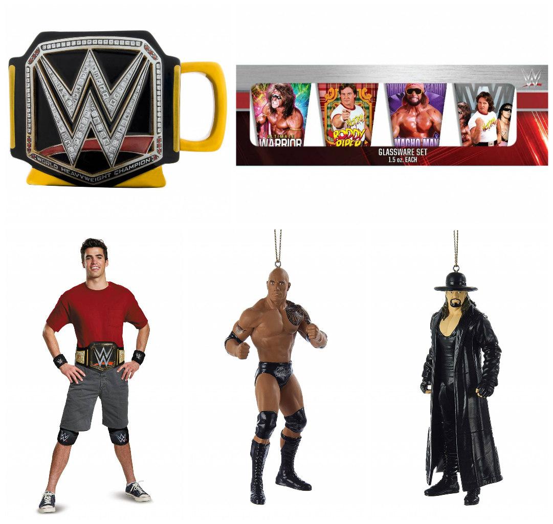 WWE Gifts