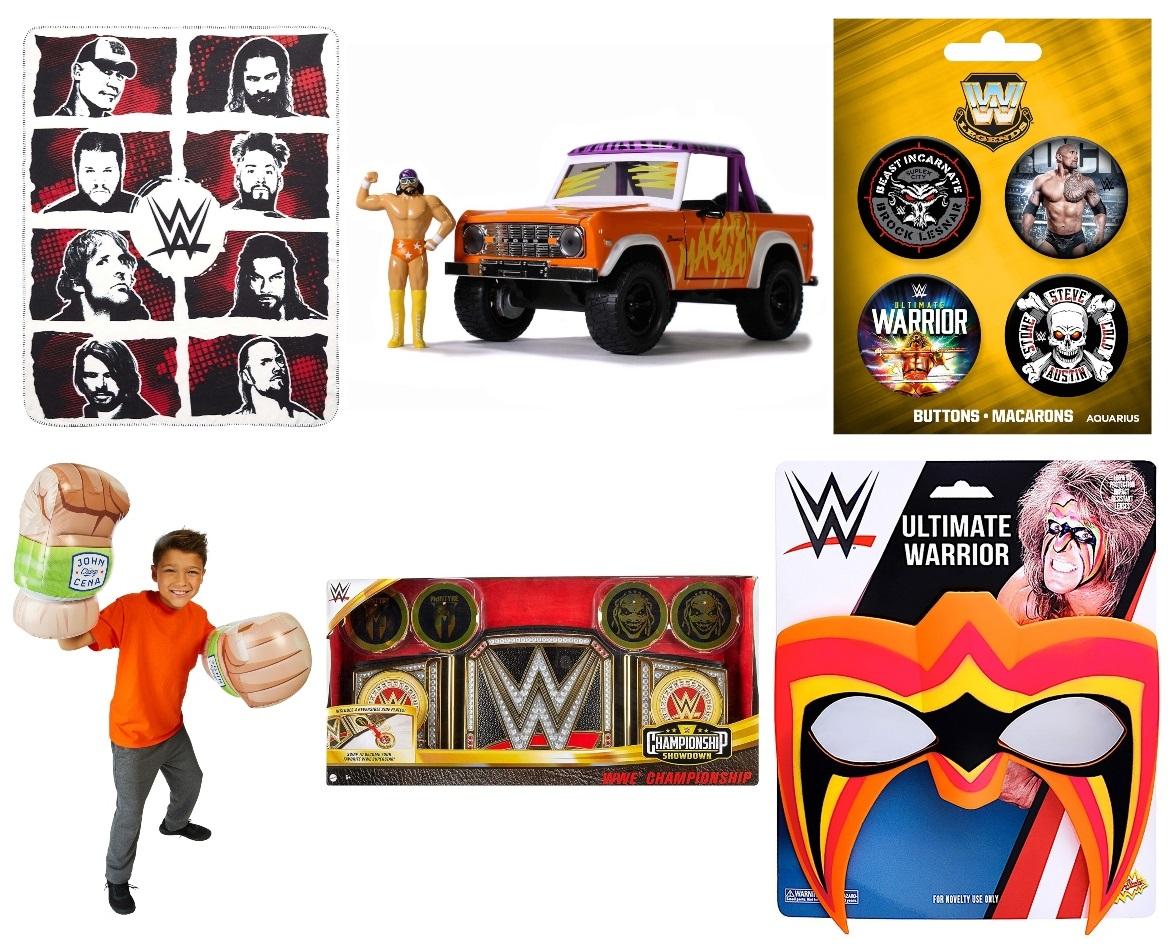 WWE Gift