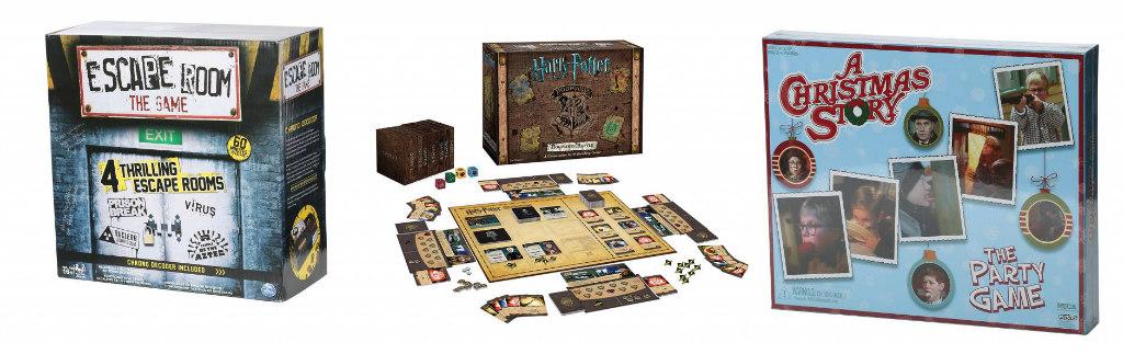 Fun Board Games for Adults