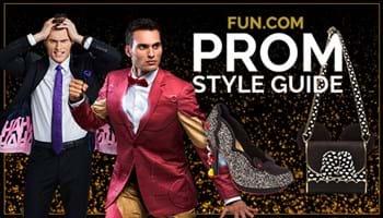 FUN.com Prom Style Guide