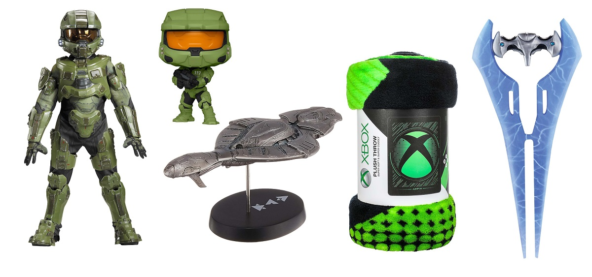 Halo Gifts