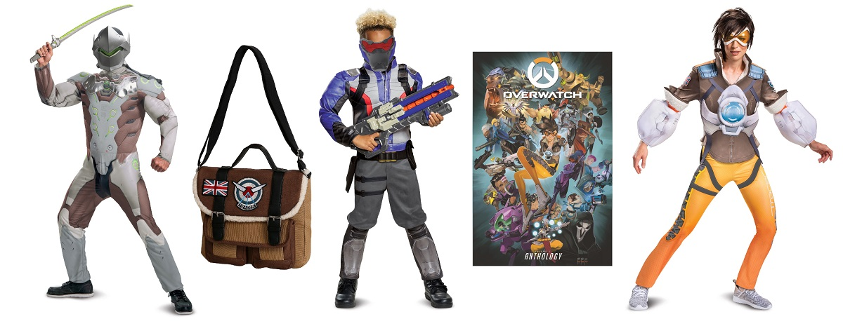 Overwatch Gifts