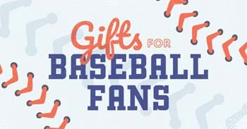Gifts for Baseball Fans