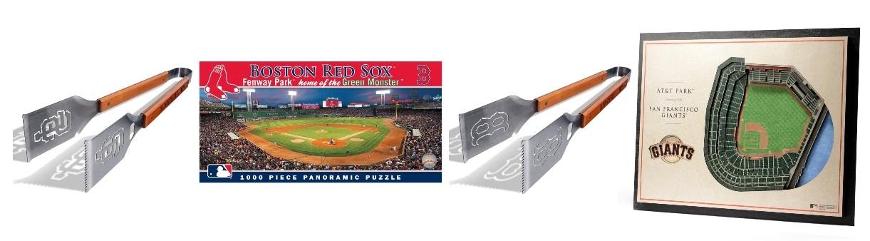 MLB Gifts