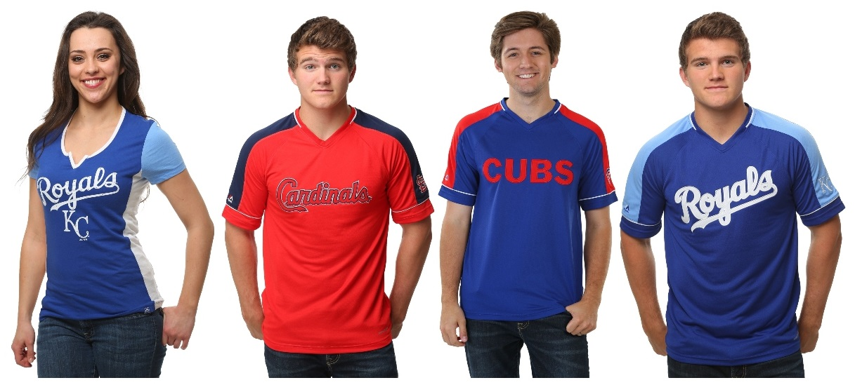 MLB T-Shirts