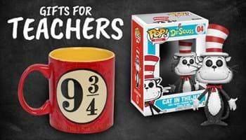 Teacher Appreciation Day: Best End of Year Teacher Gifts