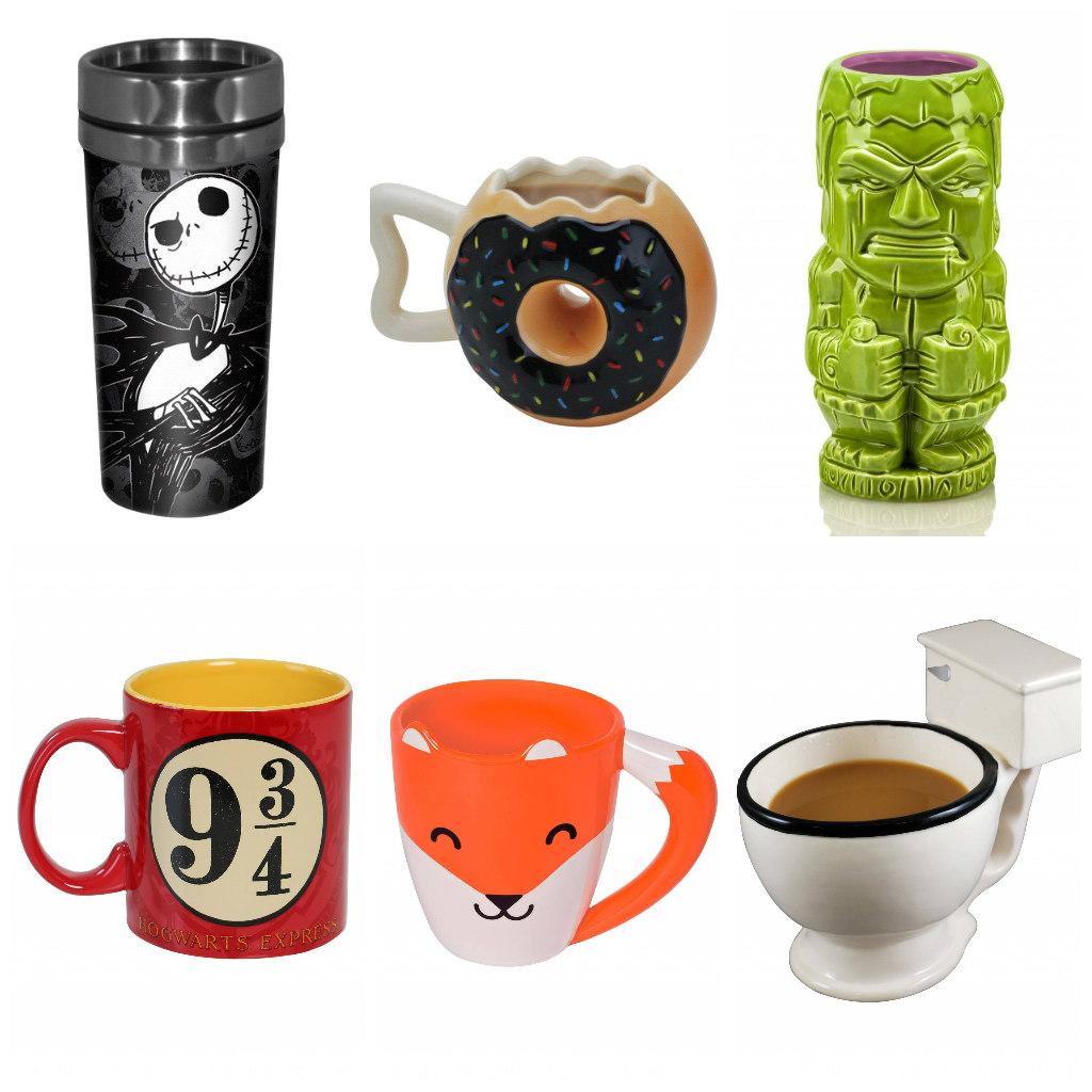 Coffee Mugs for Teachers