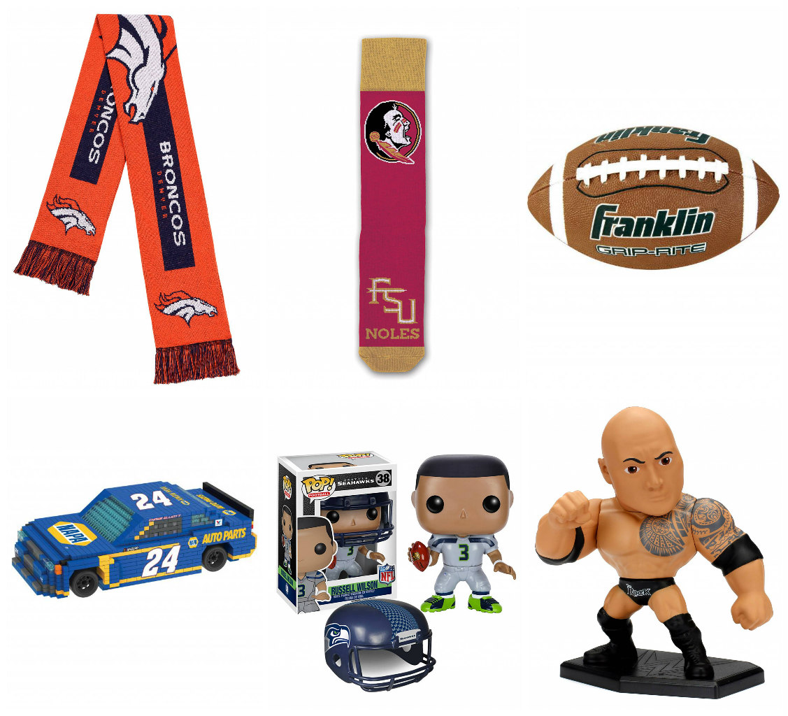 Sports Gifts for Teachers