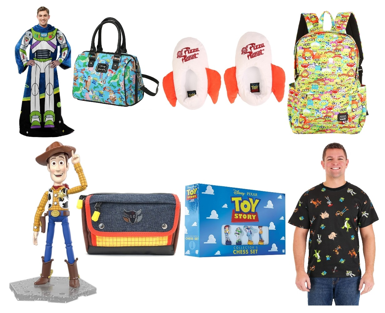 Adult Toy Story Gifts