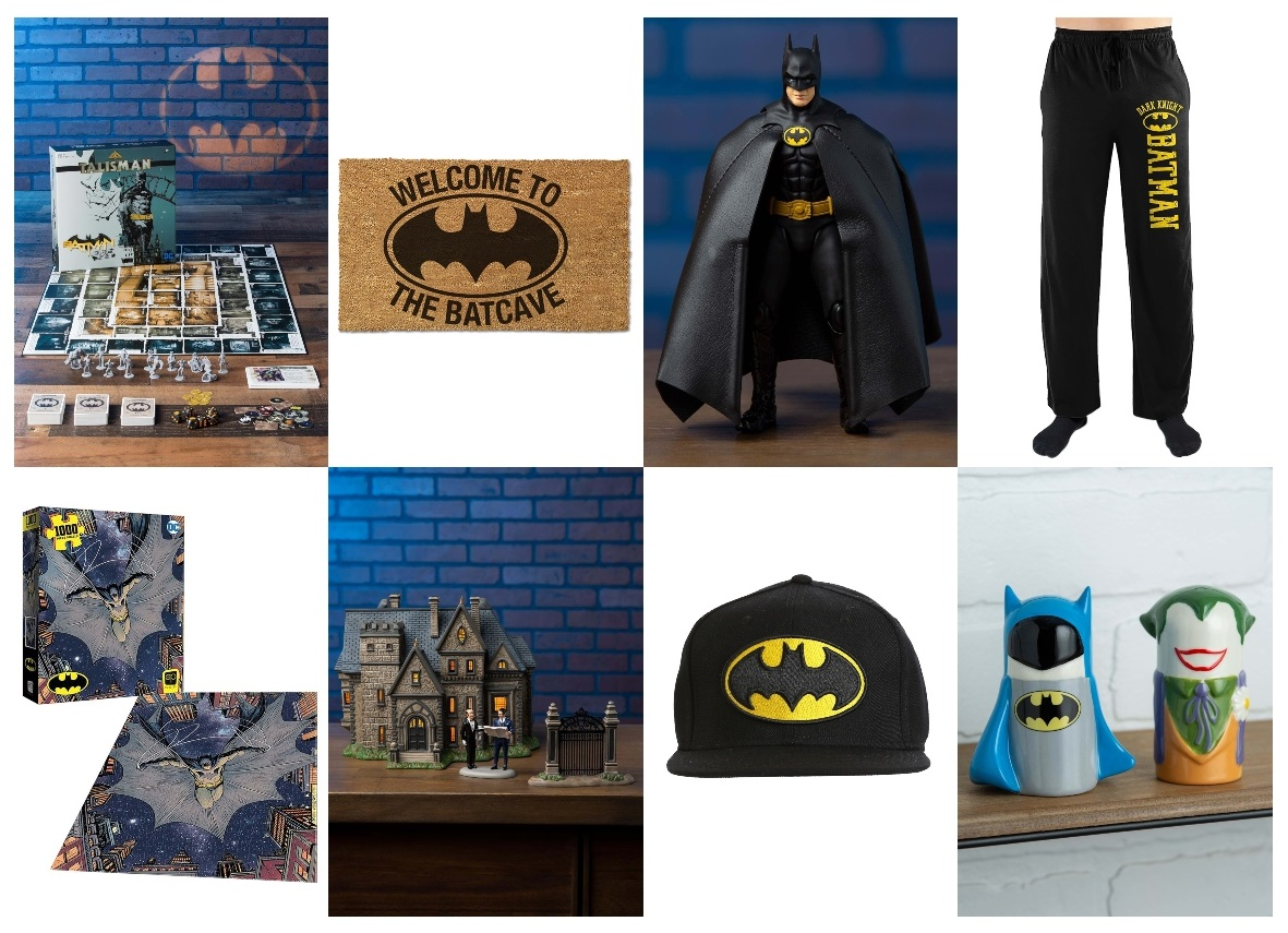 Father's Day Batman Gifts