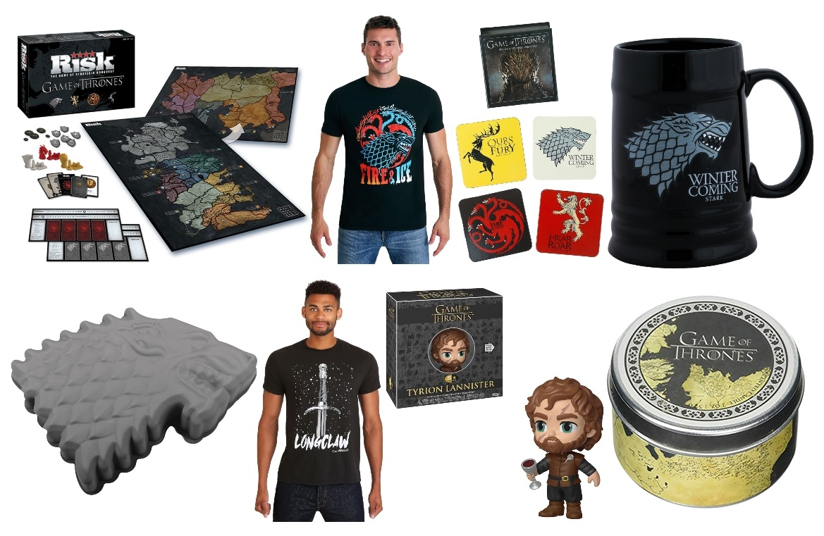Father's Day Game of Thrones Gifts