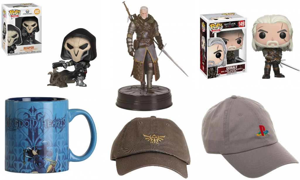 Gifts for Gamer Dads