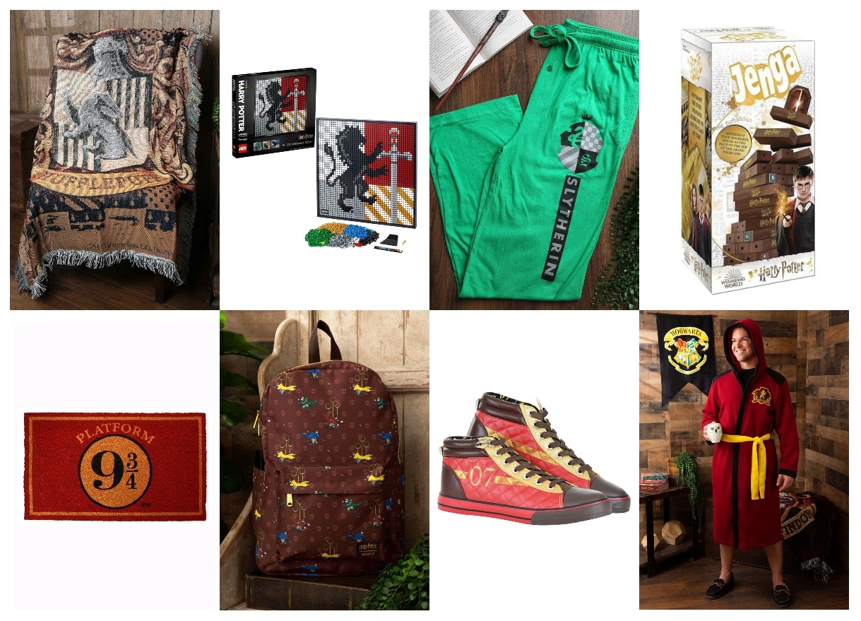 Father's Day Harry Potter Gifts