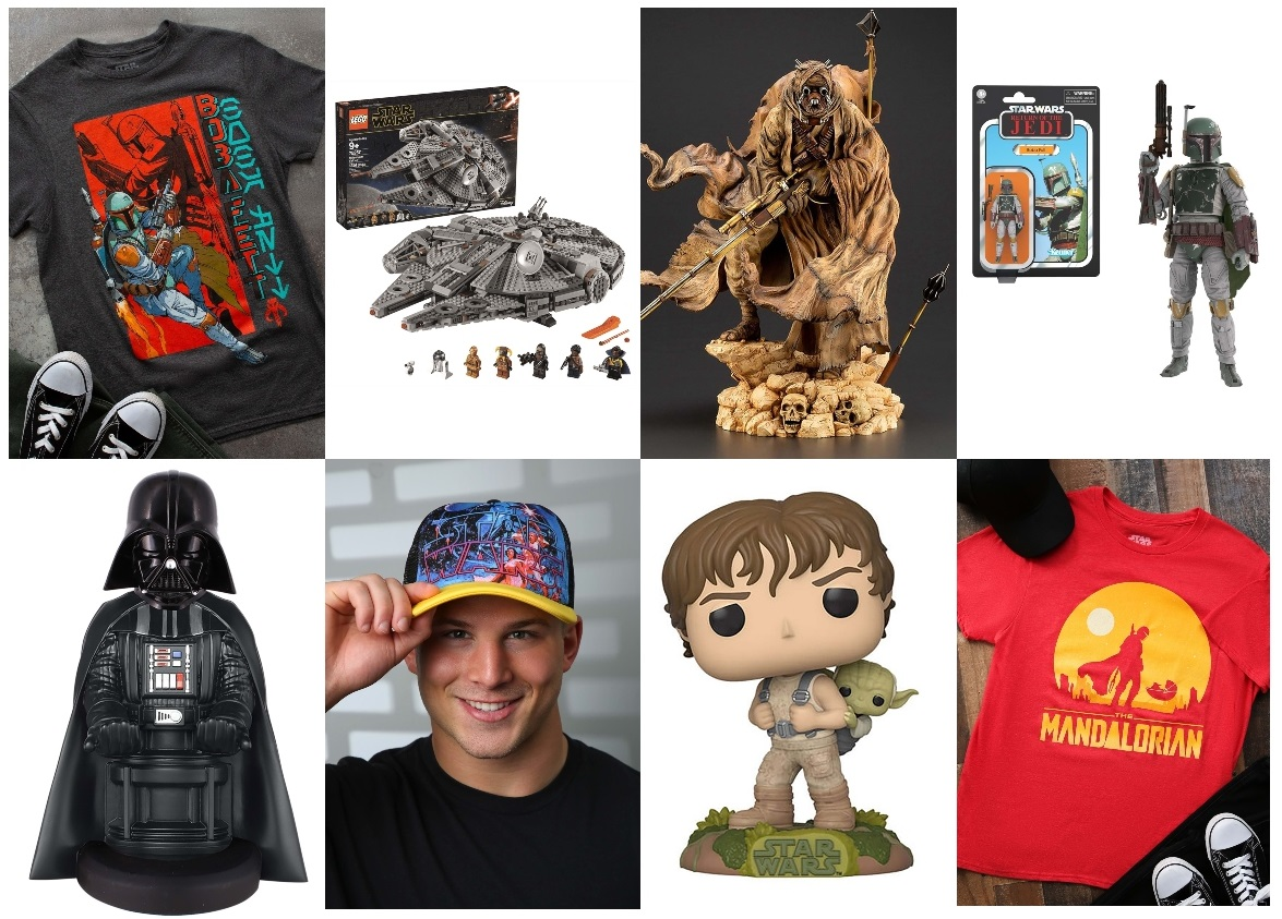 Father's Day Star Wars Gifts