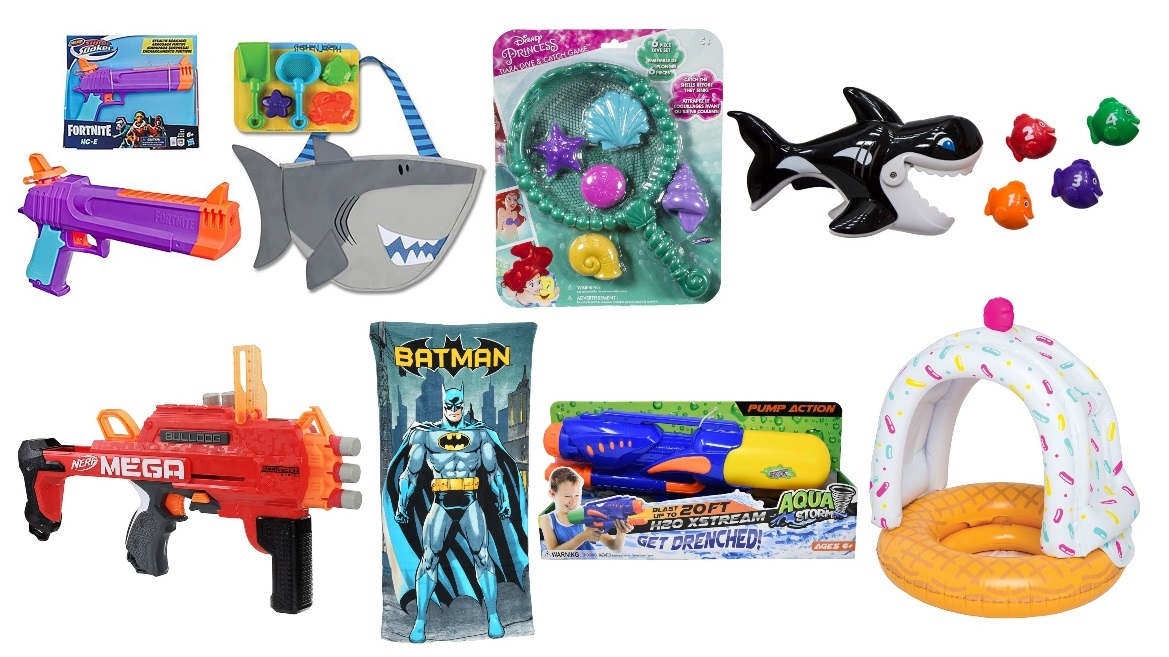 Kids' Outdoor Toys