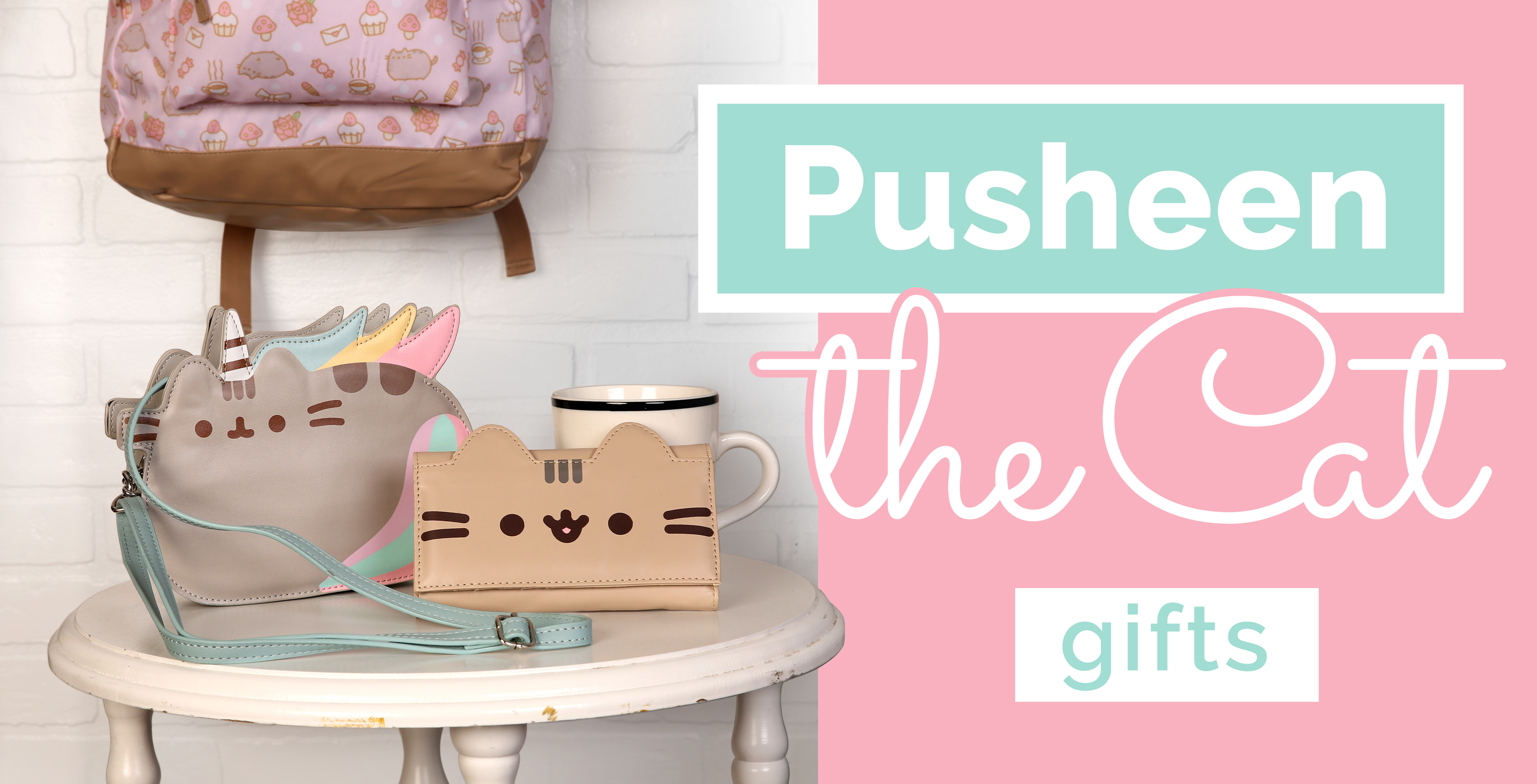 Pusheen the Cat Gifts