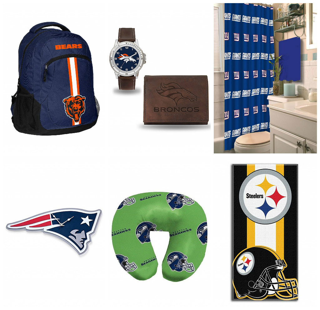 NFL Gifts and Accessories