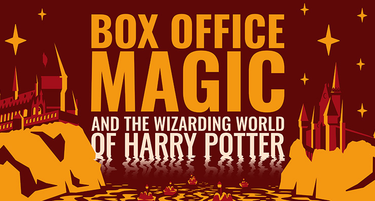 Box Office Magic and the Wizarding World of Harry Potter