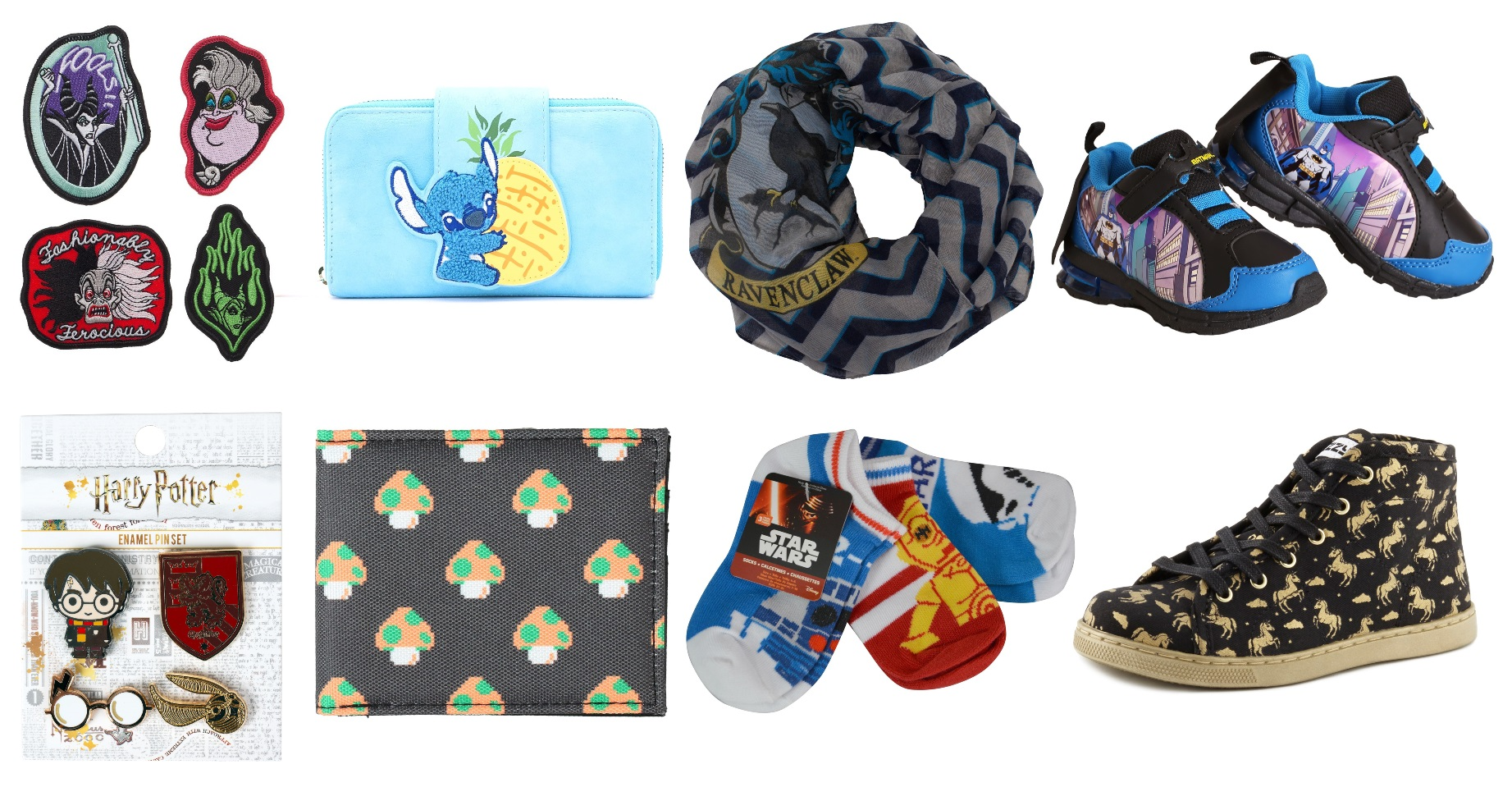 Accessories for Back to School