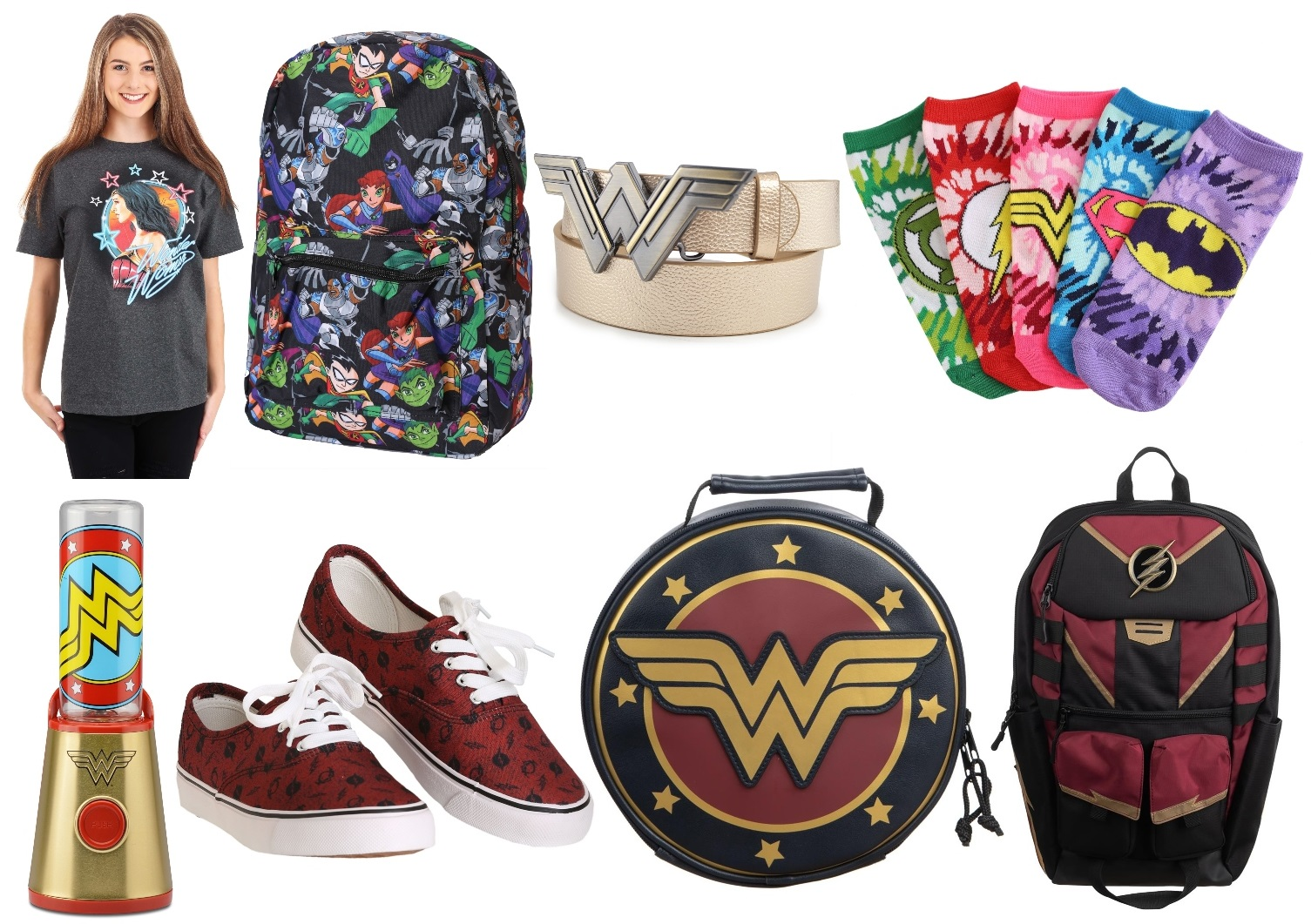 DC Gifts for School