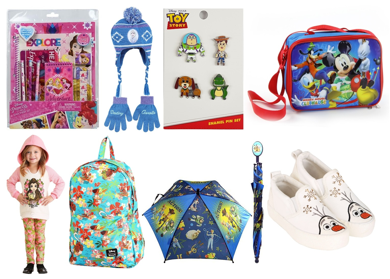 Disney Gifts for School