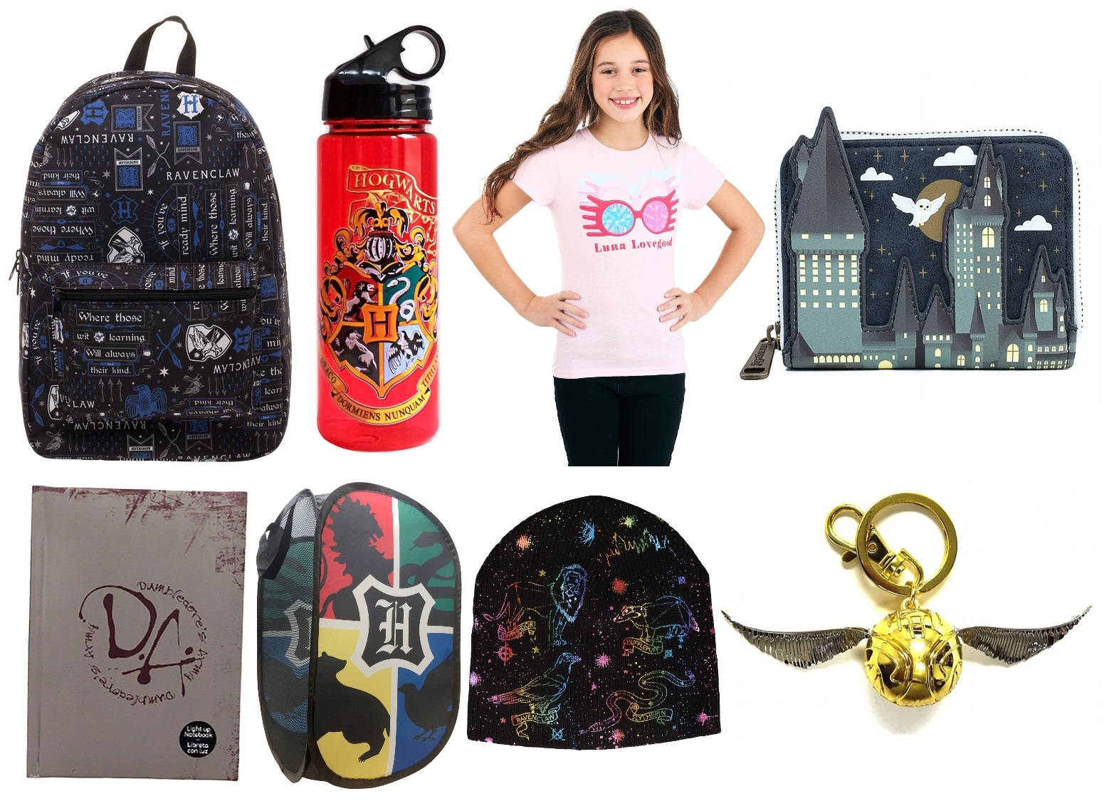 Harry Potter Gifts for School