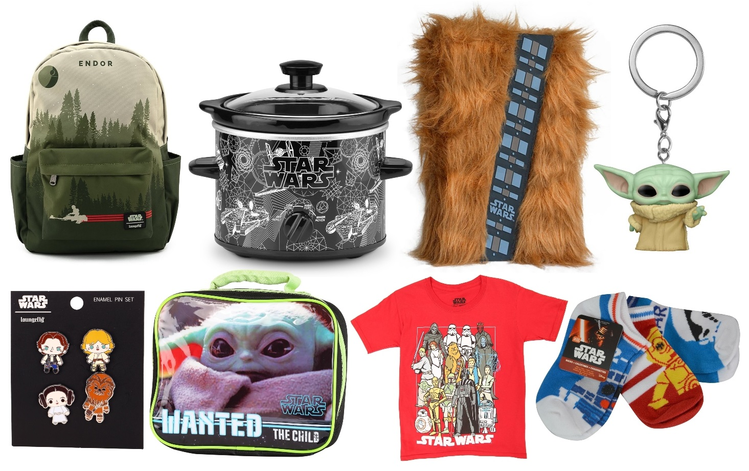 Star Wars Gifts for School