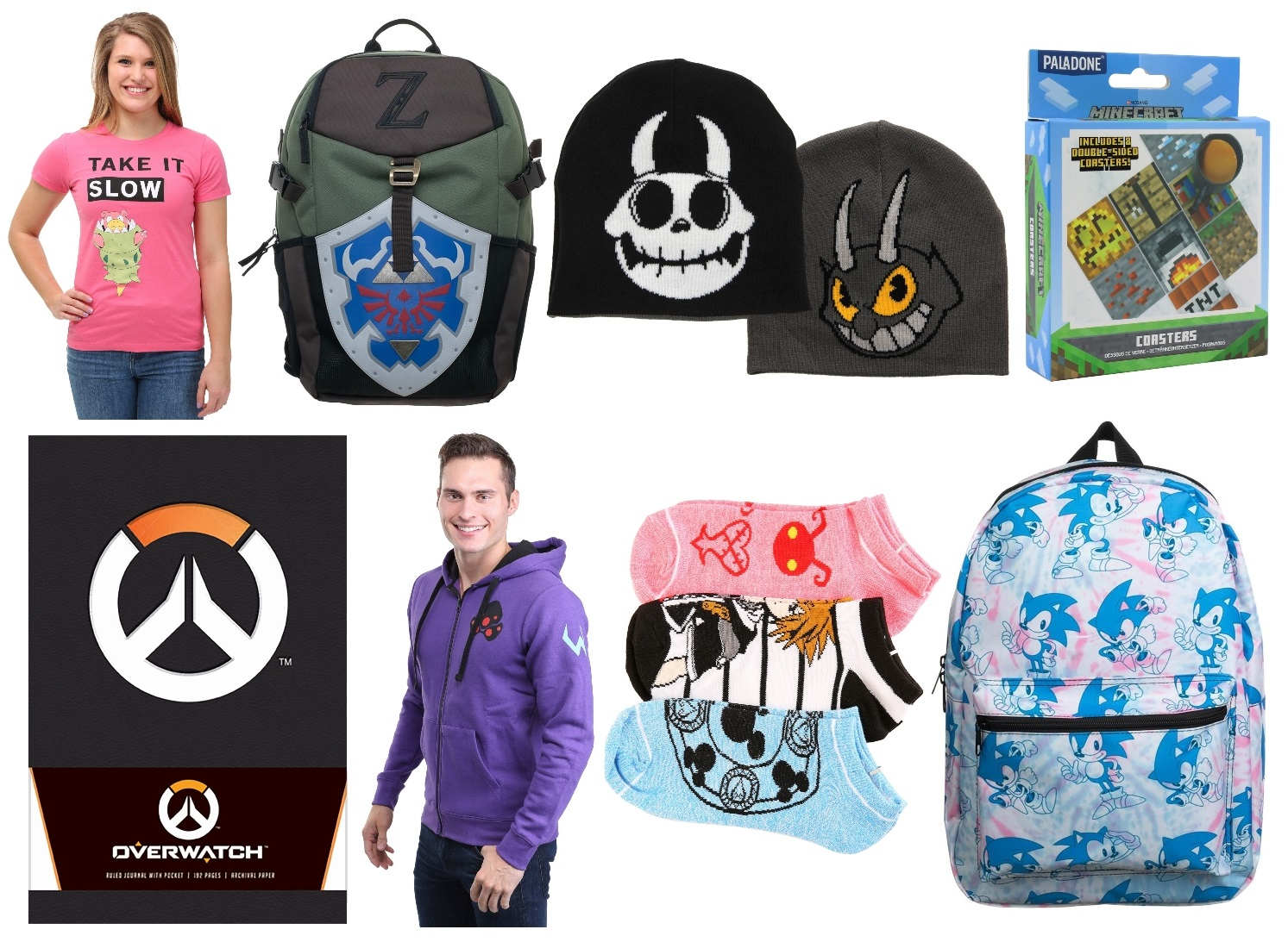 Video Game Gifts for School