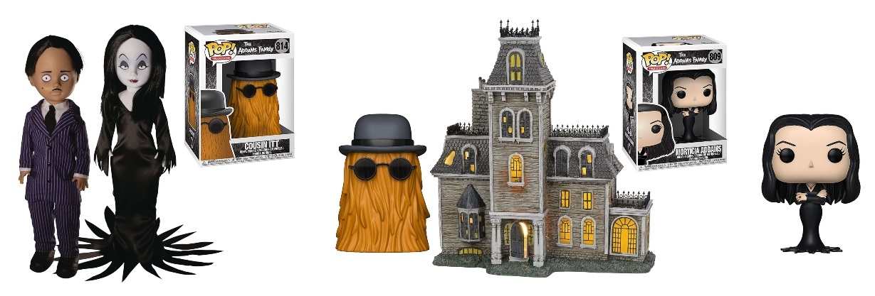 Addams Family Gift Ideas