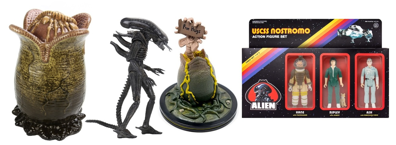 Aliens Gift Ideas